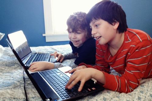 Игры онлайн: как подобрать?
