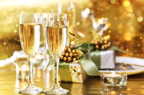 Новый год для двоих: правила организации