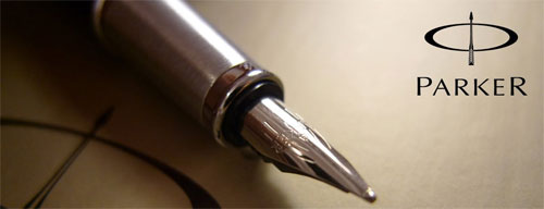 Ручка для письма: история, значение, отличия