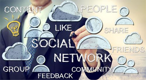 Соцсети и бизнес