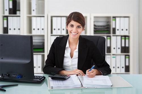 Бухгалтер: перспективность профессии и её значимость