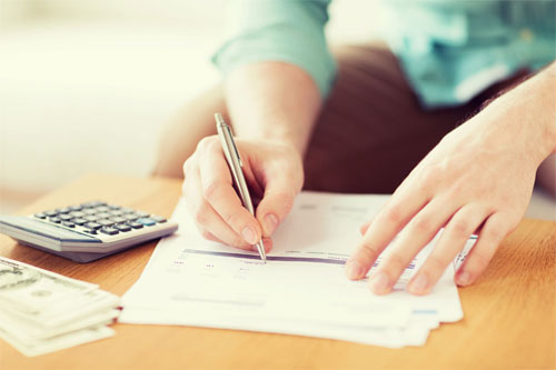Справка о погашении кредита