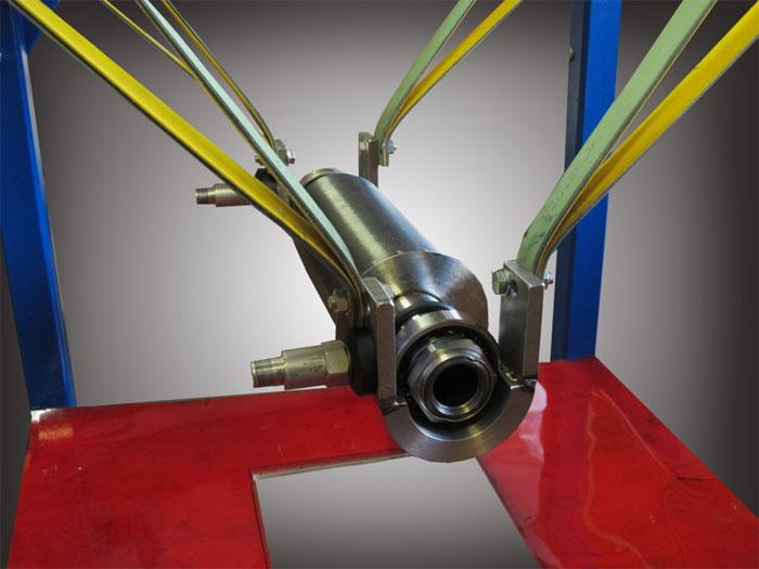Магнитный ротор