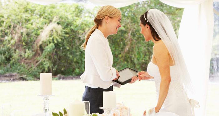 5 способов сэкономить на организации свадьбы