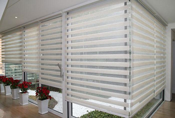 Современные рулонные и шторы плиссе для дома и офиса