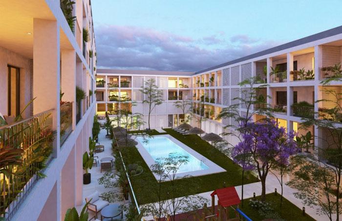 Недвижимость в Эстепоне все за и против