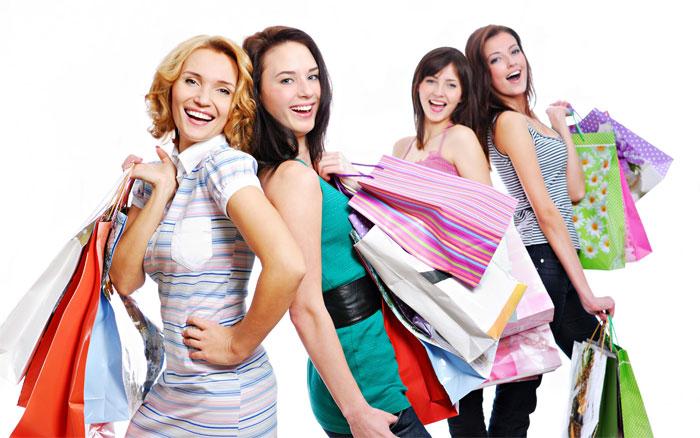 Как совершать покупки выгодно?
