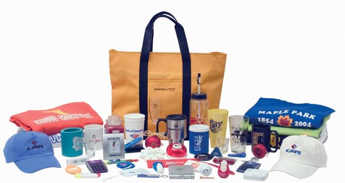 Сувенирная продукция как средство для привлечения корпоративных клиентов