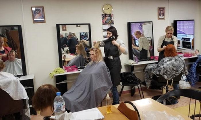 Как правильно должен работать современный парикмахер