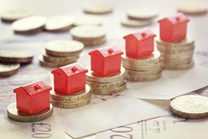 Как проходит кредитование под недвижимость