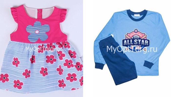 Каким критериям должна отвечать детская одежда