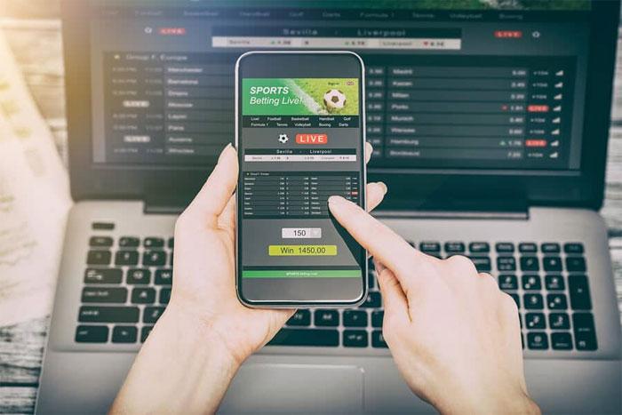 Как работают онлайн ставки?
