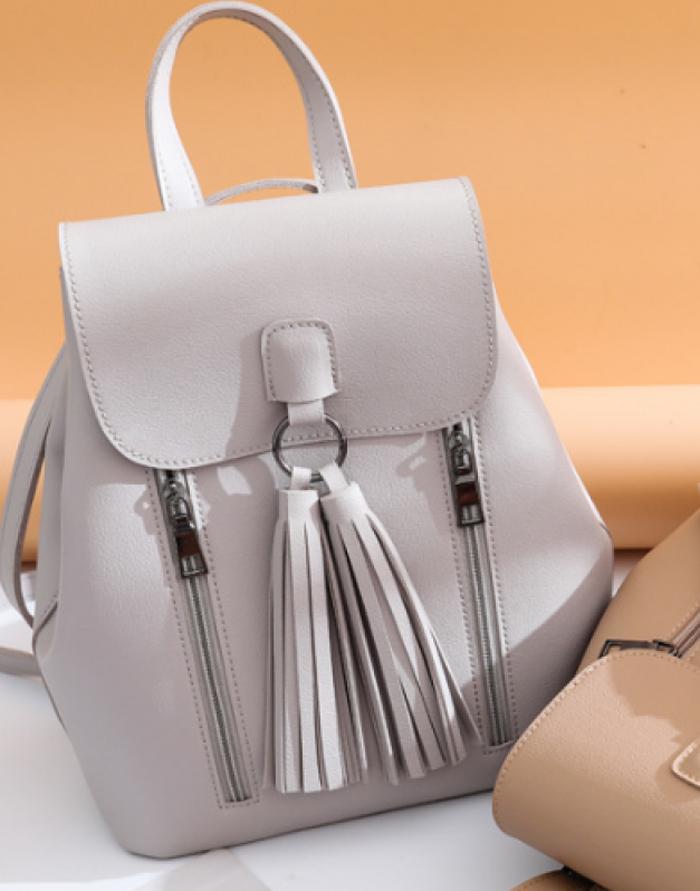 Выбираем модный рюкзак