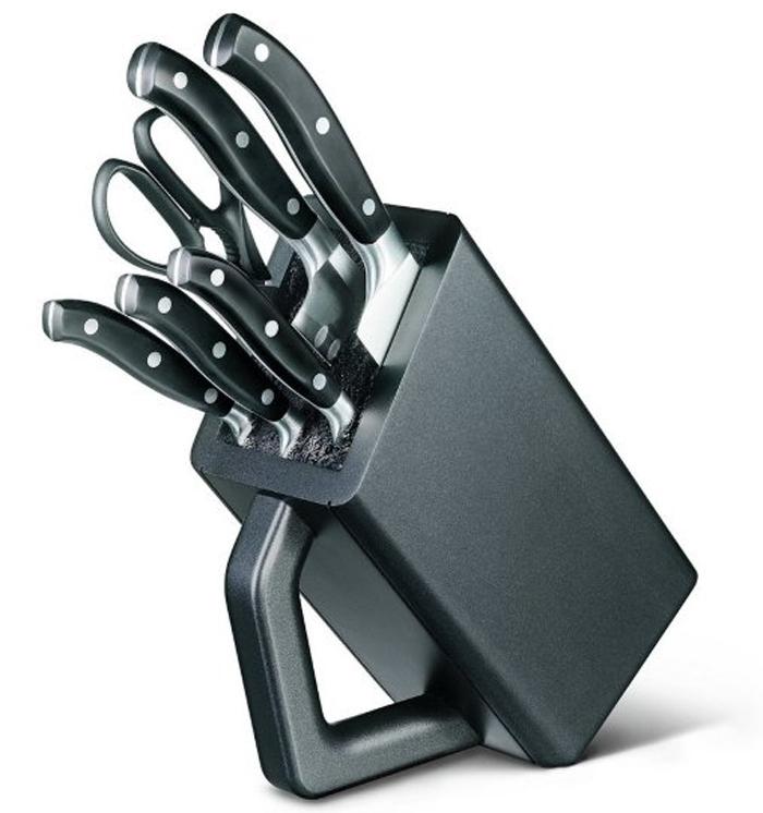 Профессиональные наборы ножей для кухни