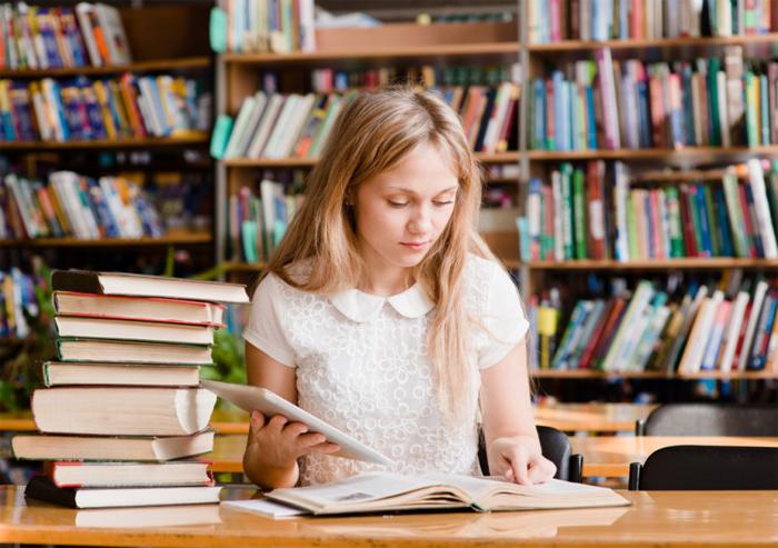 Диплом: особенности написания