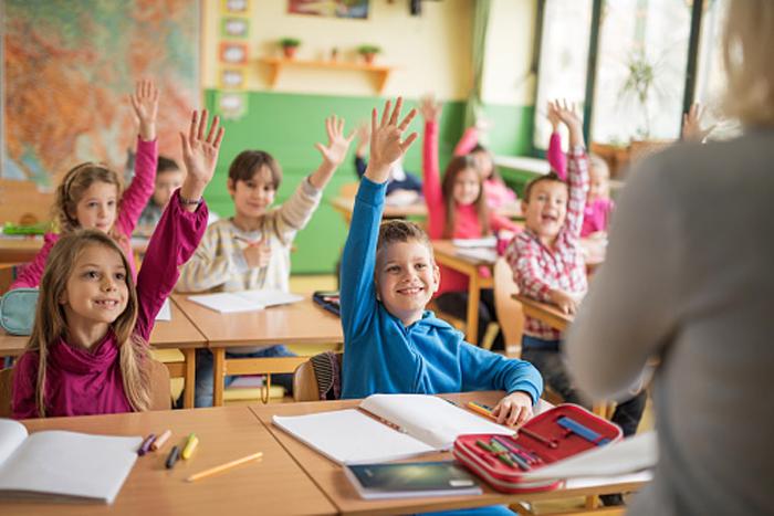 Подготовка к русскому языку в 4 классе